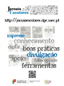 Jornais Escolares
