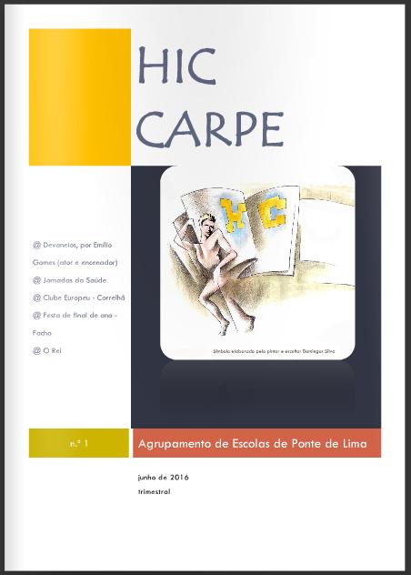 Hic Carpe